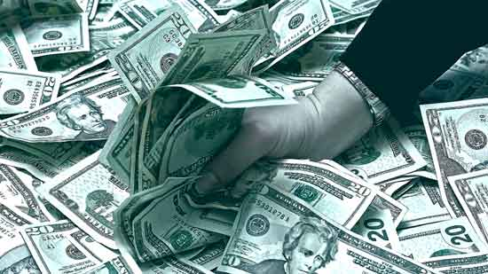 Как можно заработать денег и быстро поправить своё финансовое положение