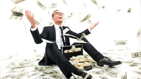 Сколько стоит альтруизм богачей?