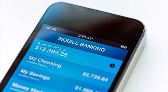 Как без проблем пополнить баланс телефона через мобильный банк