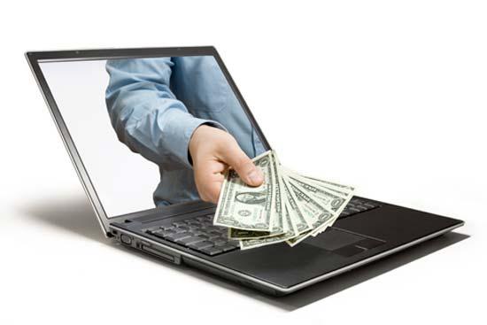 Как люди зарабатывают на просмотрах рекламы в интернете
