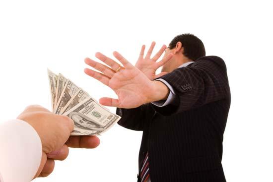 Как следуя приметам остаться финансово независимым
