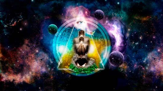 Как приручить энергию Вселенной и стать богатым человеком