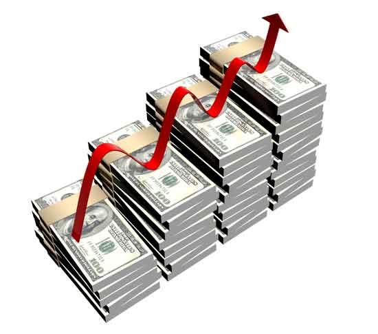 В какие сферы вложить деньги, чтобы получать стабильный доход