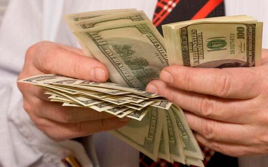 Как обойтись без банков и получить деньги в долг