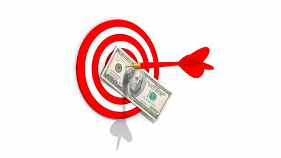 Как реклама помогает копить денежку