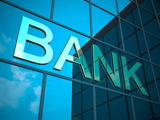 Топ-5 банков России