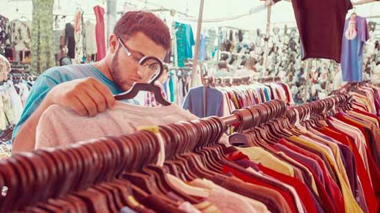 Зарабатываем на старой и не нужной одежде - инструкции и полезные советы
