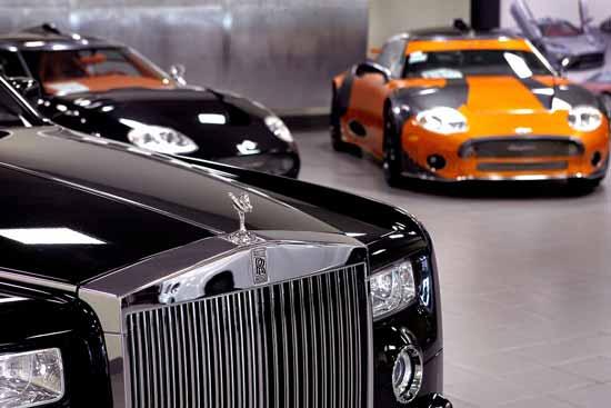 Про налоги на роскошь и неприятные новости для автомобилистов
