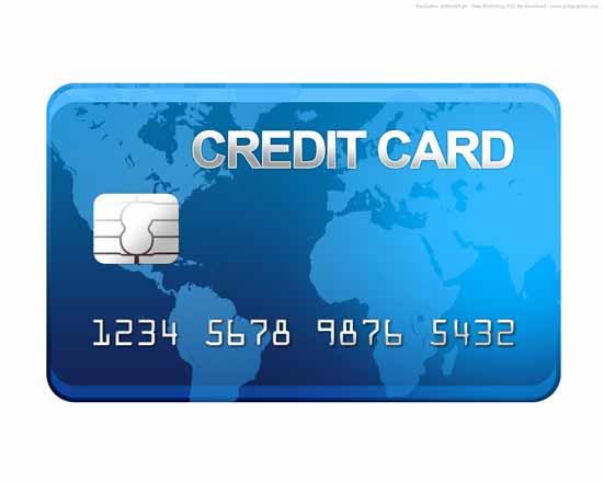 Всё о кредитках