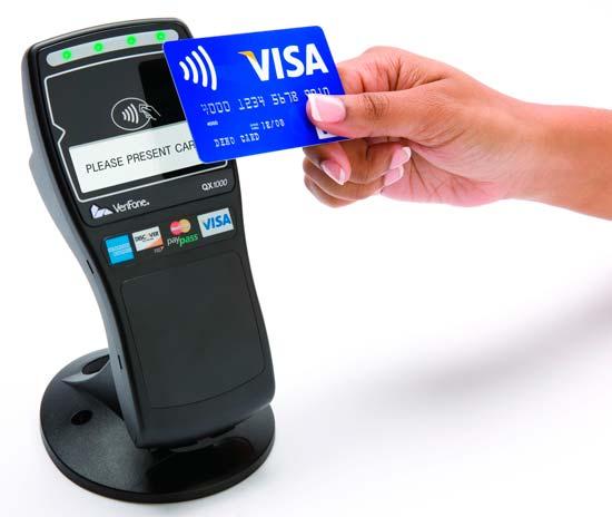 Что такое бесконтактная оплата PayPass и как она работает