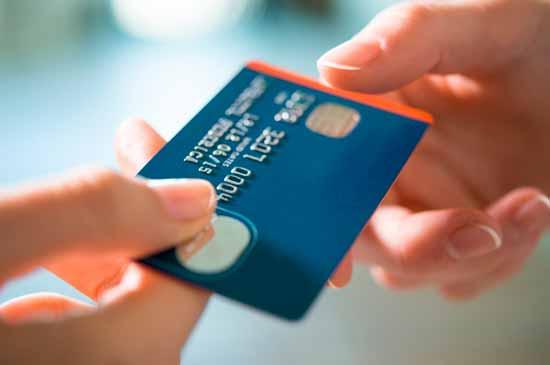 Как можно получить кредитную карту безработному