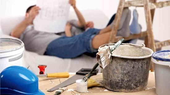 Как получить деньги на ремонт квартиры в банке