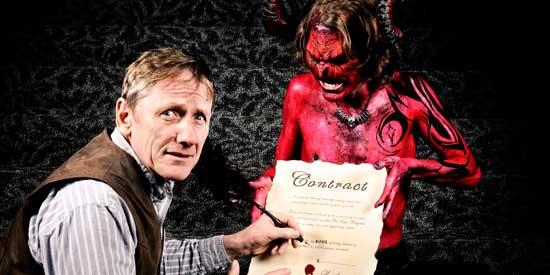 Адский бизнес или зачем дьяволу наши души