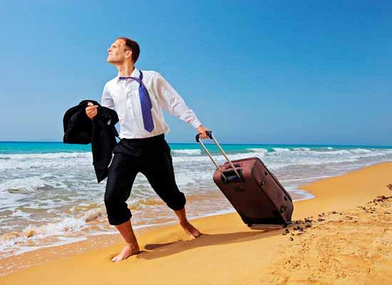 Как надежно минимизировать риски своего путешествия за границей