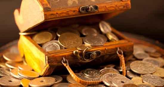 Полезная магическая методика по привлечению денег в дом