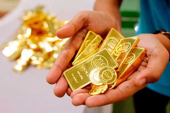Зачем вам может понадобиться делать вложения в золоте