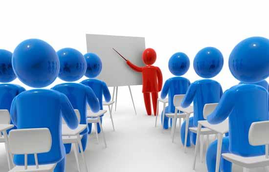 Развиваем правильно свой персонал: нюансы и секреты командообразования