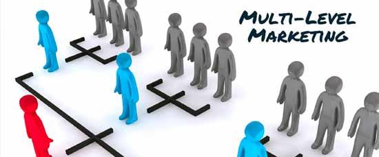 Сетевой бизнес МЛМ, и как заработать на безбедное будущее