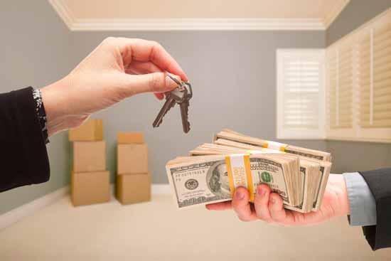 Как продать квартиру, на которой висит ипотека