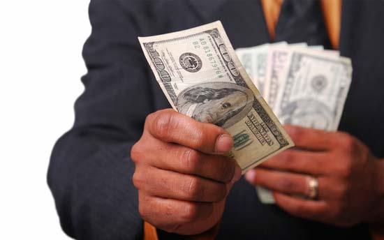 Как сделать чтобы деньги шли к деньгам 585