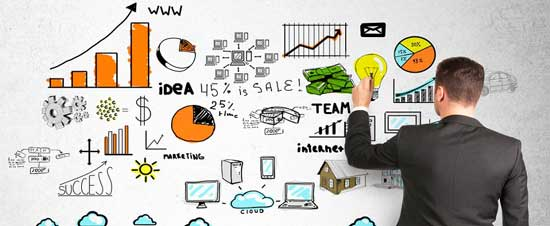 Как правильно составить бизнес план - все тонкости его оформления