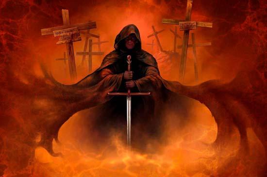 Чем опасна заключенная сделка с Дьяволом