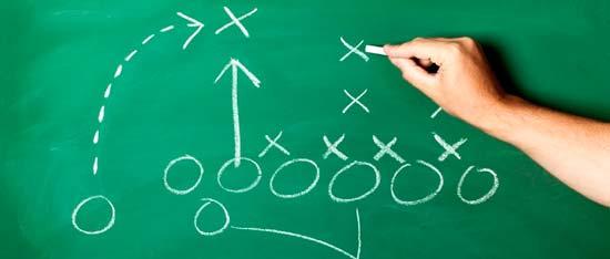 Как новичку научиться делать выигрышные ставки на спорт и не только