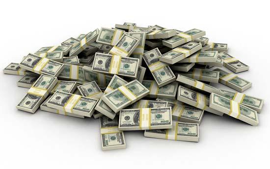 Вконтакте: как на нём разбогатеть