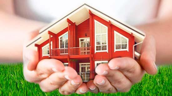 Как на выгодных условиях получить кредит под строительство дачи или дома
