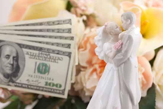 Стоит ли брать кредит на свадьбу и где это можно сделать наиболее выгодно
