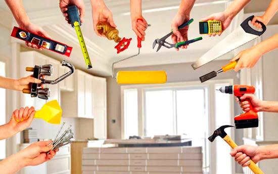 Где взять самый выгодный кредит на ремонт квартиры