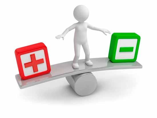 Какие есть плюсы и минусы индивидуального предпринимательства