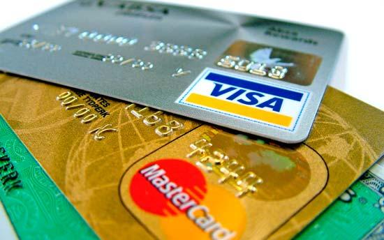 Всё о том, что такое кредитная карта