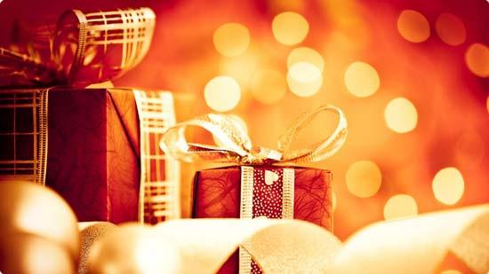 Как не потратить последнее на празднование Нового года
