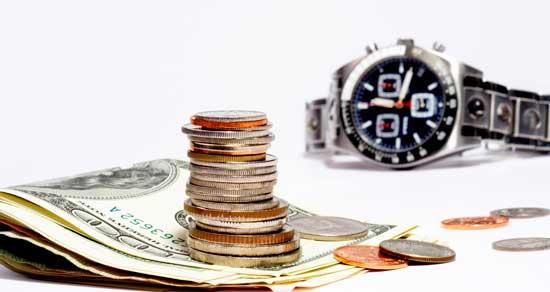 Как быстро достать деньги, если кажется, что взять их негде
