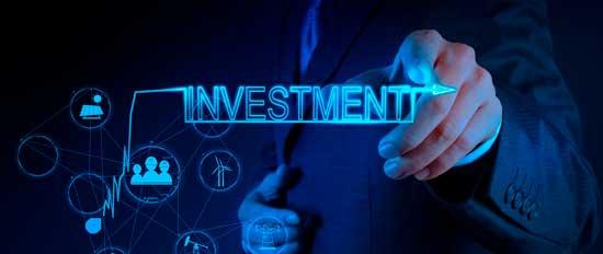 Всё, что вы хотели узнать про инвестирование средств