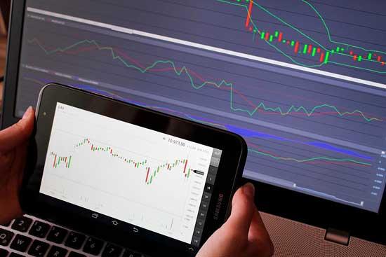 В поисках трейдера или учимся успешной торговле на инвестиционных площадках