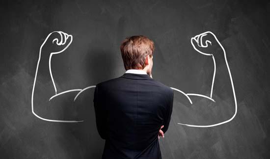 Как повысить самооценку и быть уверенным в себе