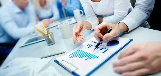 Услуги консалтинга: зачем они нужны современному бизнесу