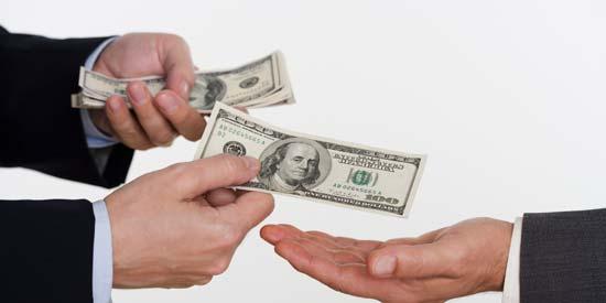 Срочно нужны деньги или несколько вариантов их быстро получить