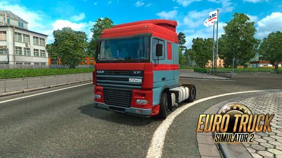 Как быстро и легко получить много денег в Euro Truck Simulator 2
