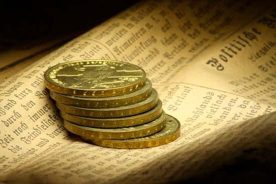 Какие последствия несут за собой заговоры на деньги