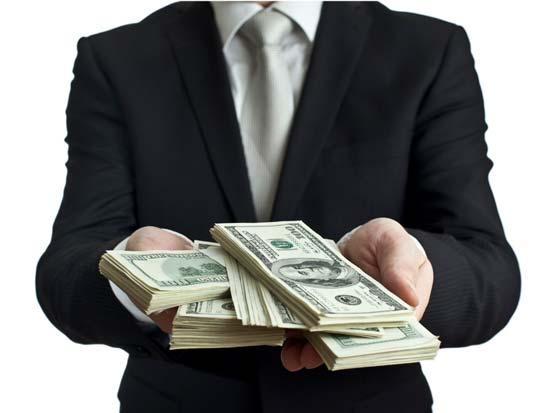 Узнаём интересные способы заработать деньги