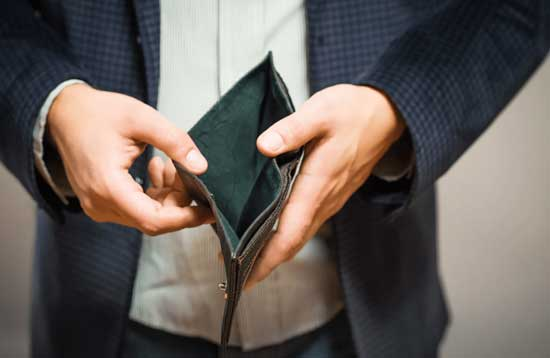 Законные способы неуплаты кредитов