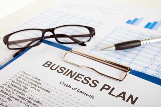Бизнес план - как правильно его делать