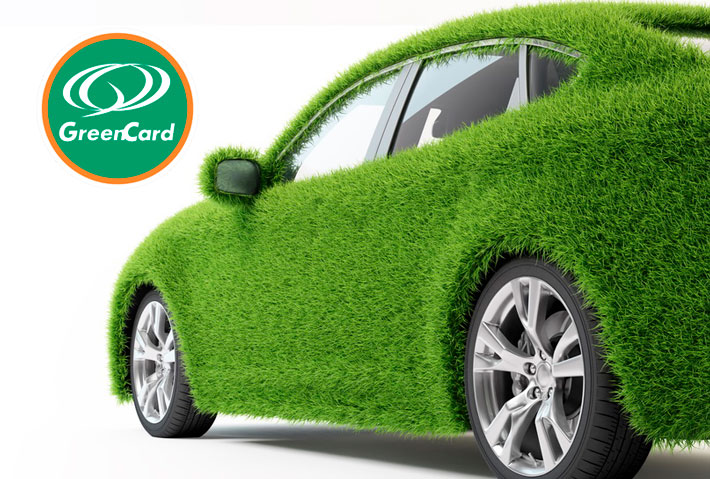 Страхование GreenCard