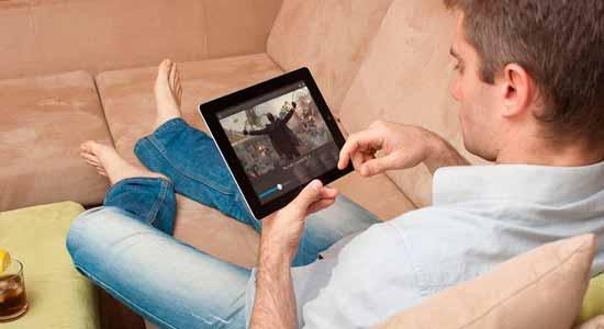 Как смотреть фильмы и зарабатывать на этом