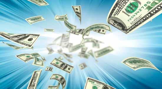 Правда ли что на деньгах начнут печатать рекламу