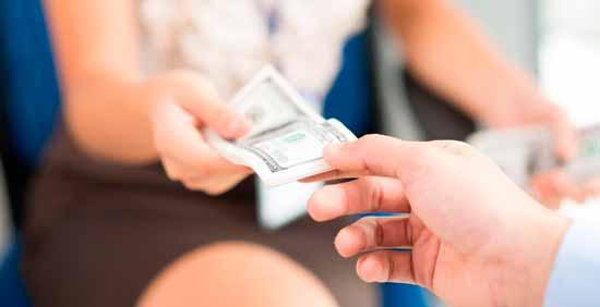 Даём деньги в долг с умом и гарантией возврата