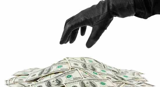 Кража денег: о чём предупреждает наше подсознание